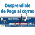 Desprendible de Pago